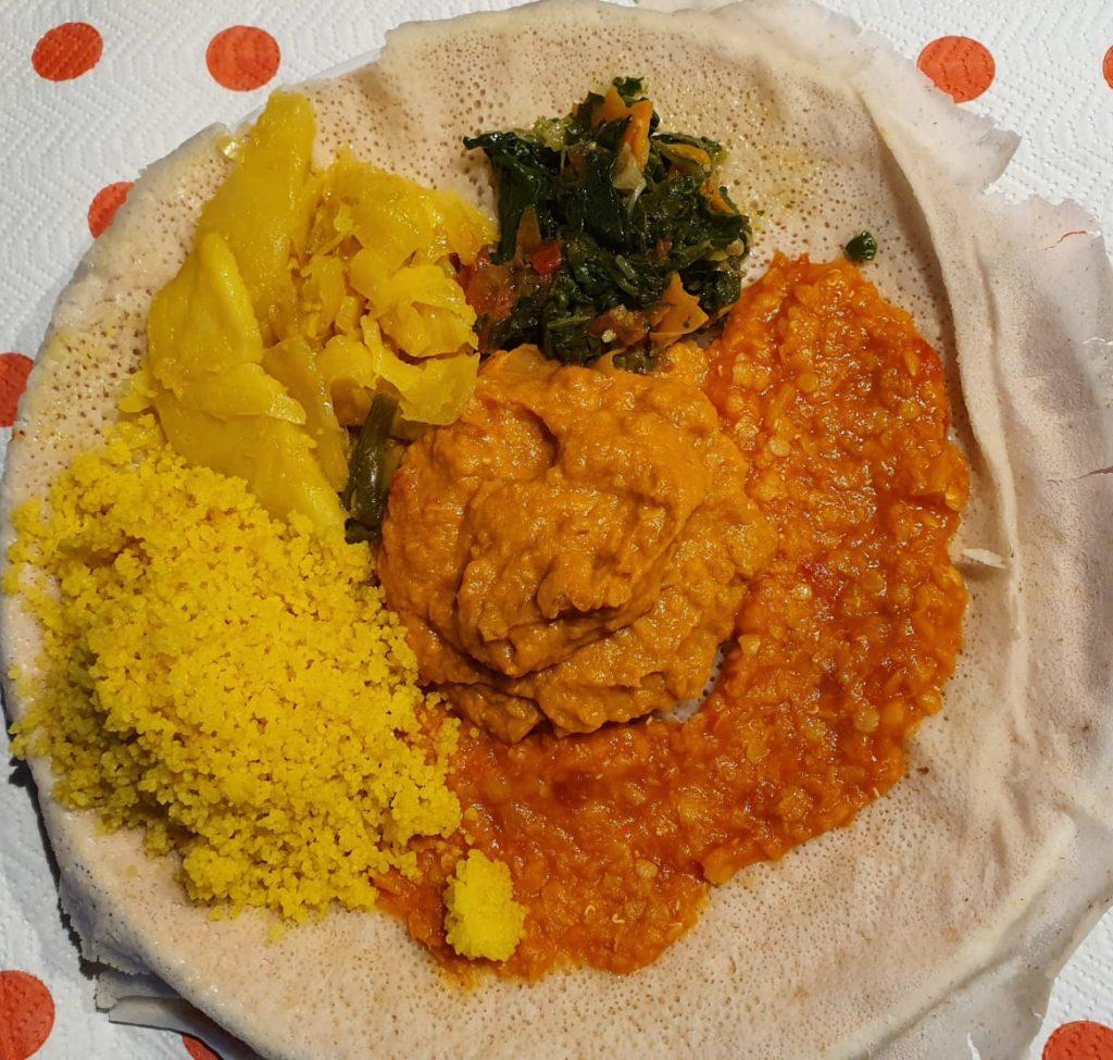 zighinì eritreo