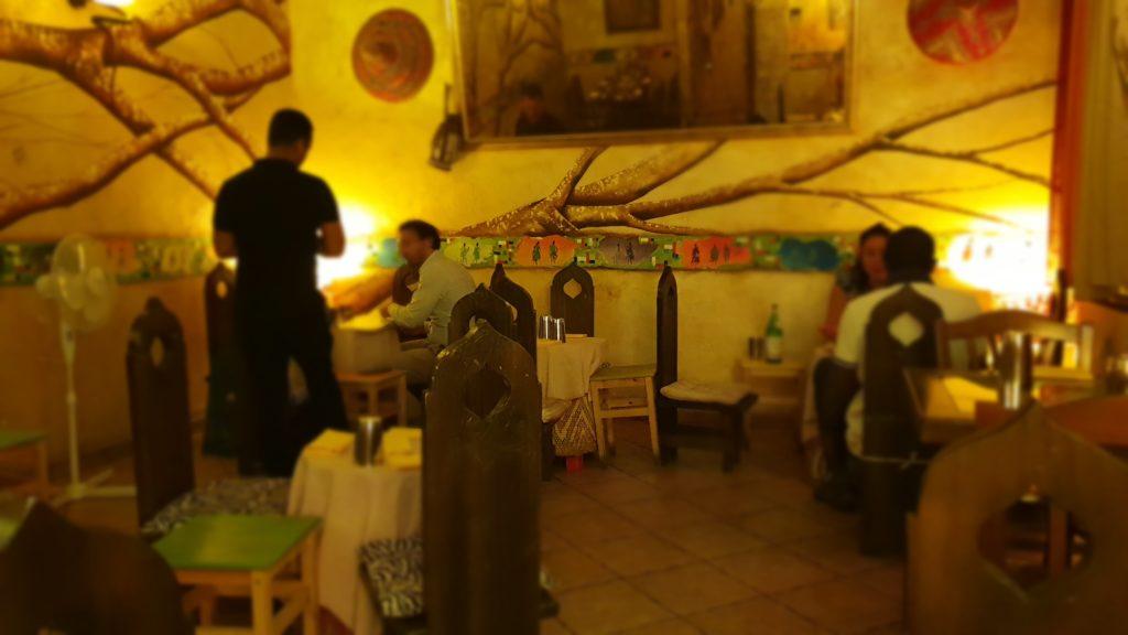 ristorante Savana Milano