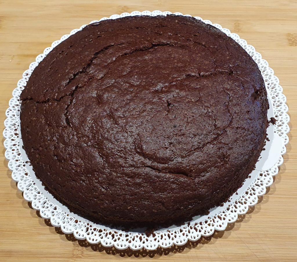 torta da farcire