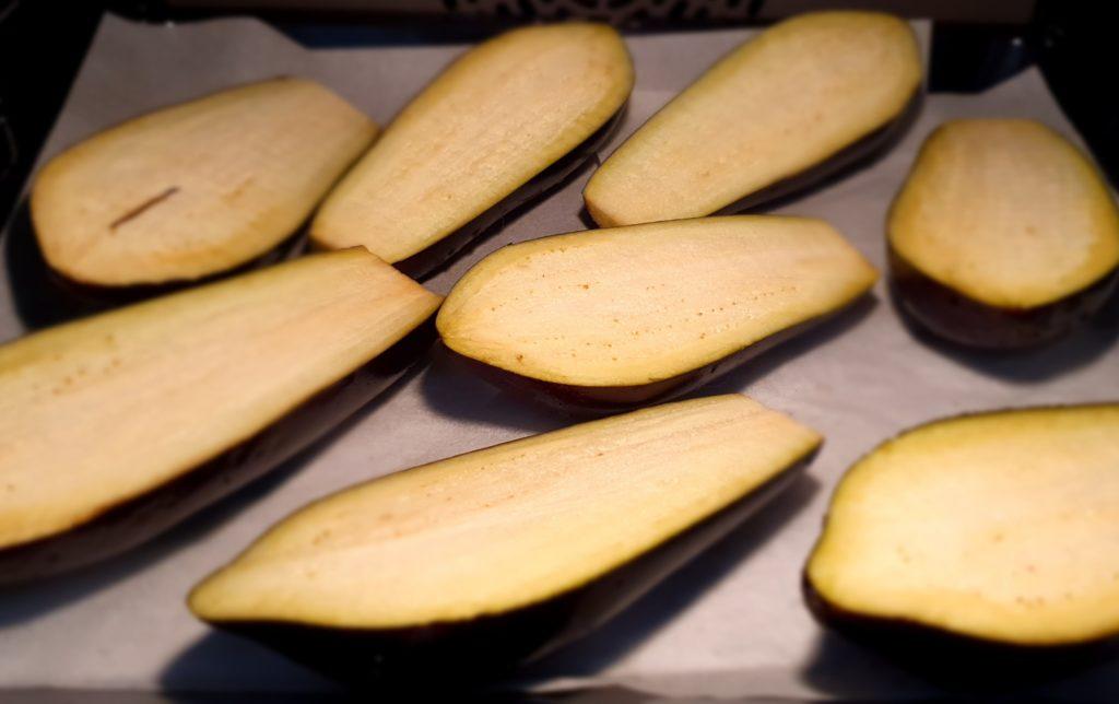 melanzane da cuocere in forno