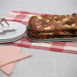 Parmigiana di melanzane: ricetta calabrese