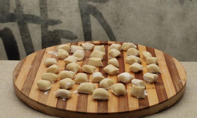 Gnocchi di patate: ricetta velocissima