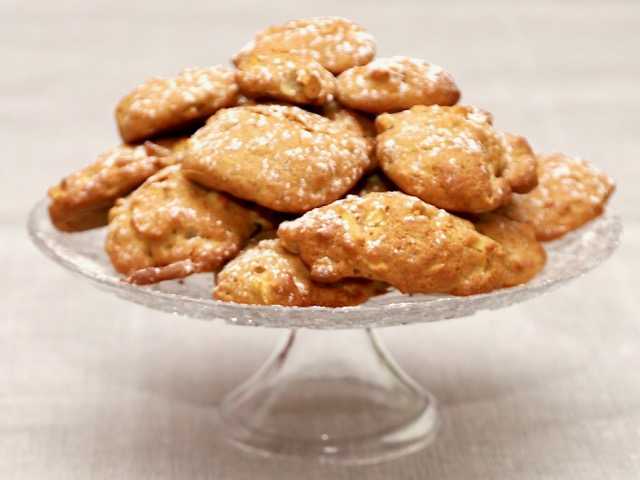 Biscotti della quarantena: con quello che si ha in casa