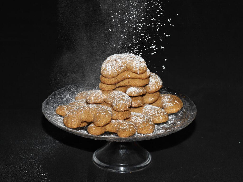 biscotti al caffè: ricetta della nonna