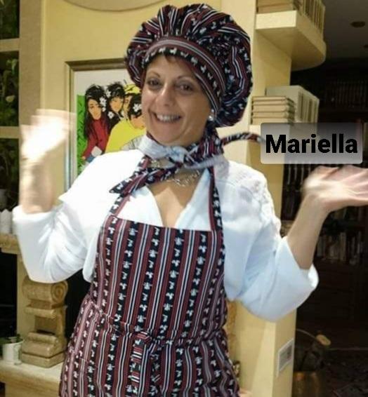 immagine di Mariella una delle donne del club lemilledelizie