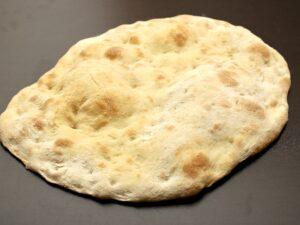 pizza bianca precotta da farcire