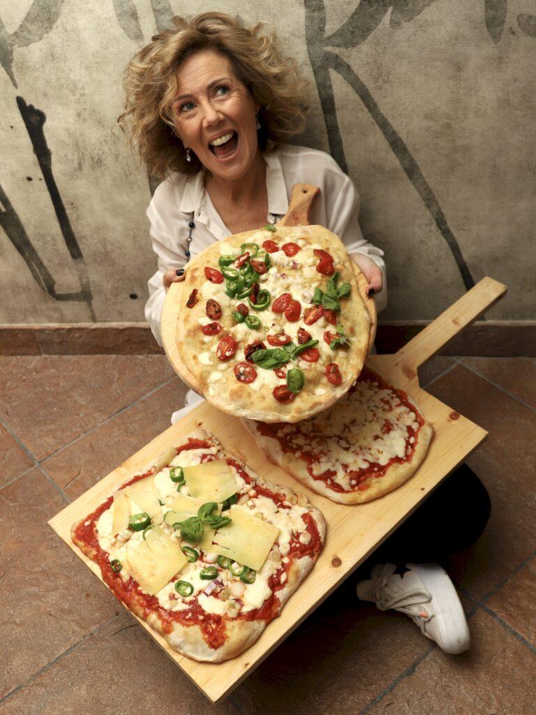 pizze in teglia farcite in vario modo