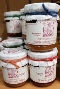 prodotti della Basilicata