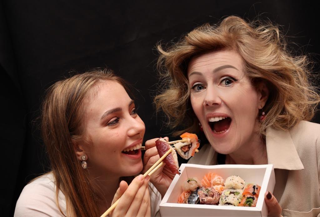 Armonico sushi Milano