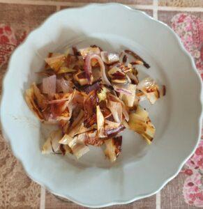cipolle grigliate