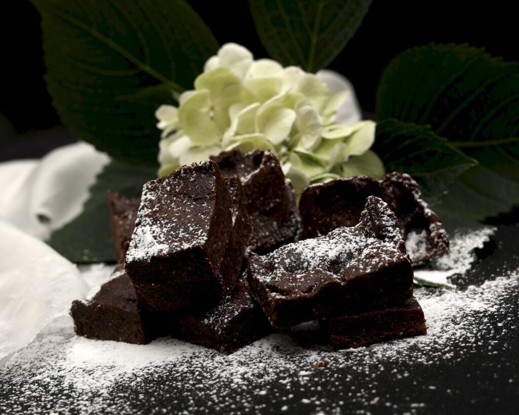 Brownies senza cottura: ricetta estiva