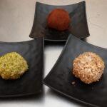 Il tartufo di Pizzo: gelateria Dante